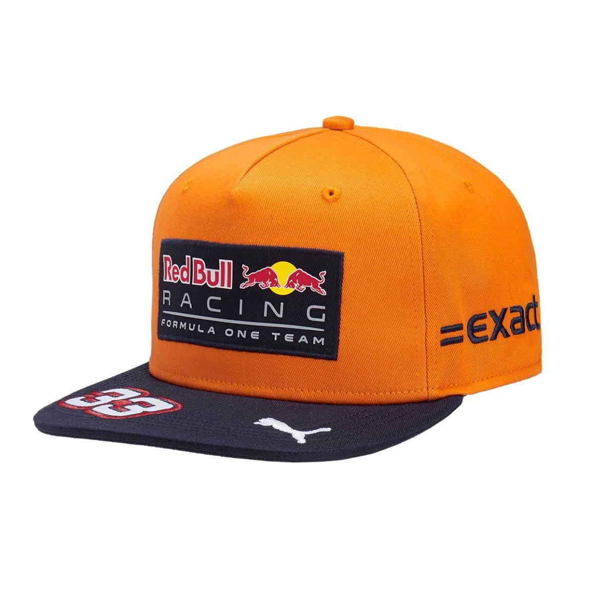 Aston Martin Red Bull Racing Branded